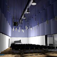 MBZ Kammermusiksaal