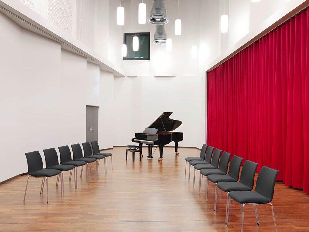 Kammermusiksaal-130qm