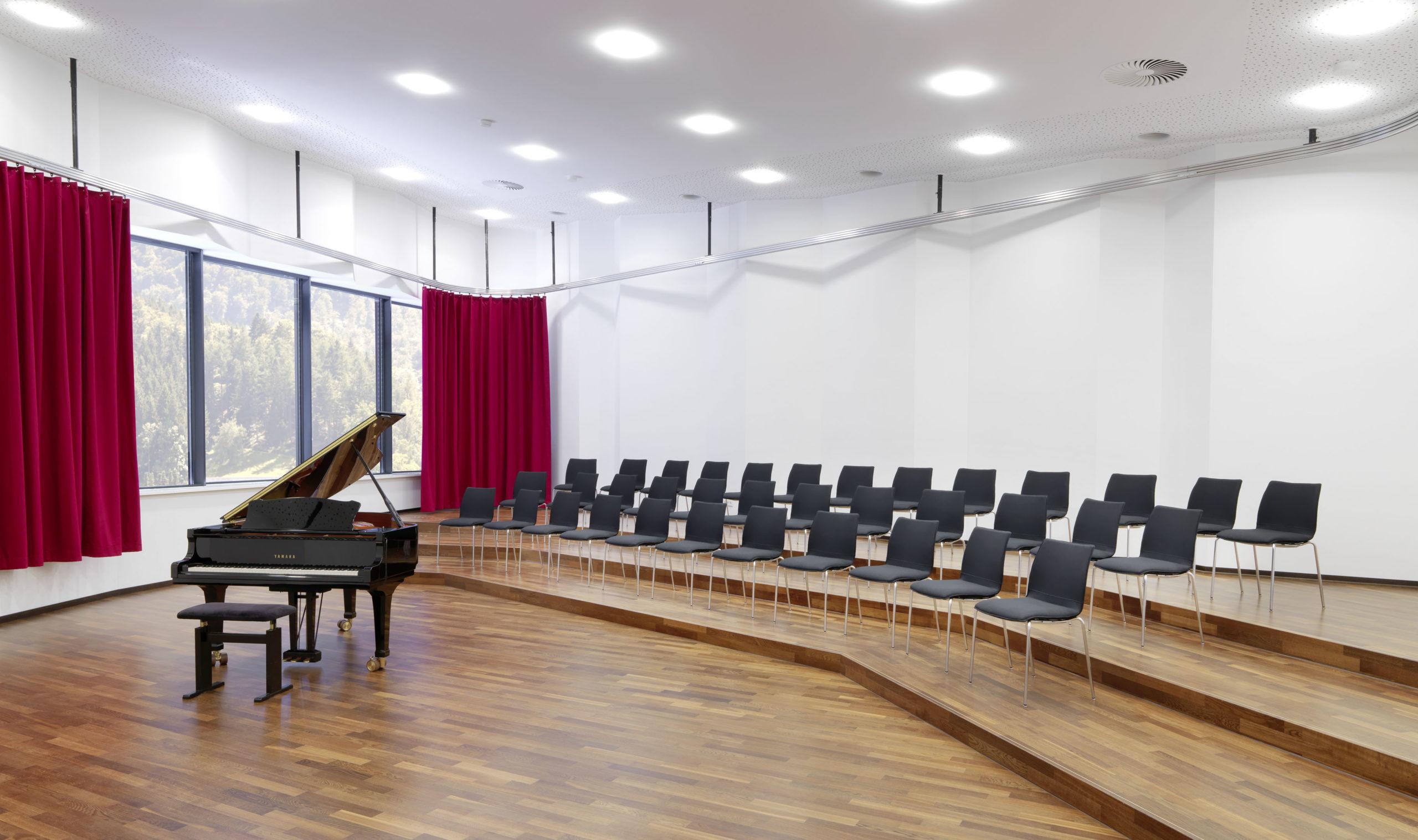 Chorsaal 130qm
